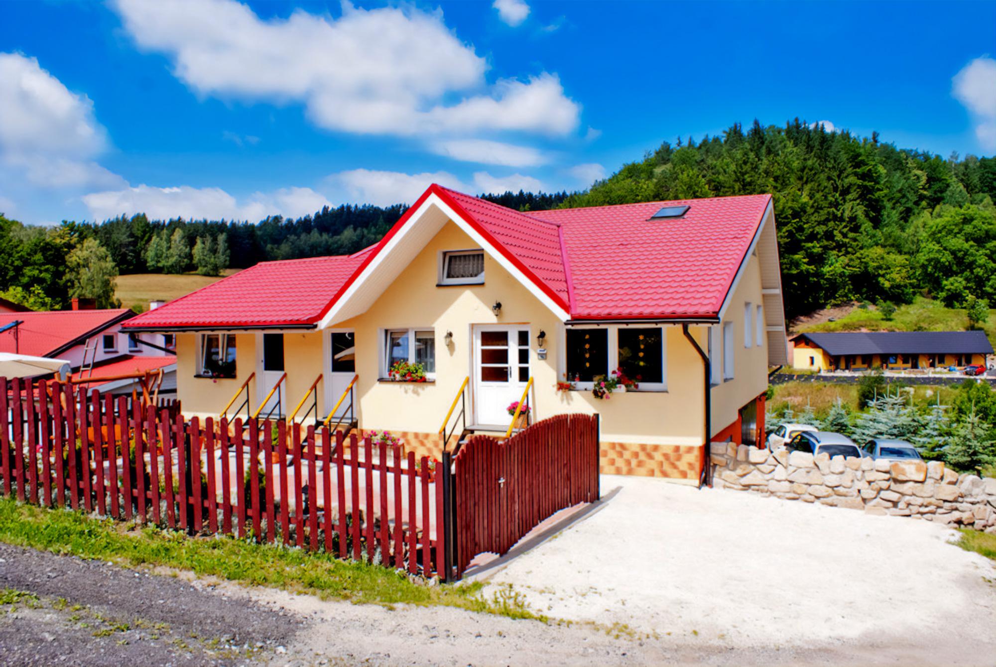 Domek u Tarasia Kudowa Zdrój